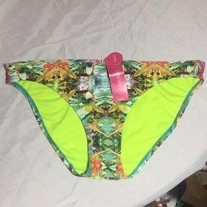Xhilaration hipster bikini bottoms LG